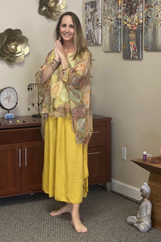 Image of Shannon MacDonald for Free eBook Download How to Find Your Inner Peace. Spiritual Energy Healer Ormond Beach, Florida